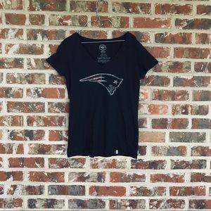 New England Patriots NFL tee